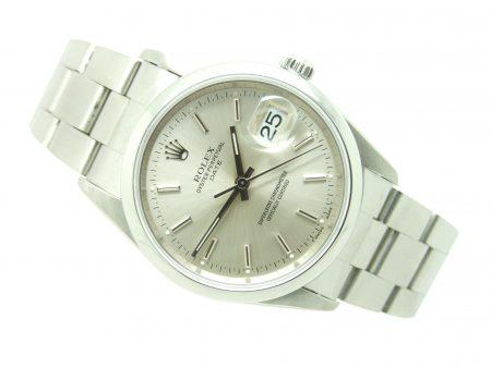 1997 Vintage Rolex Perpetual Date