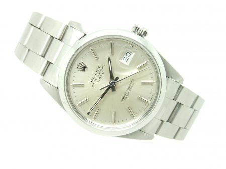 1987 Vintage Rolex Perpetual Date