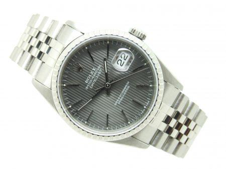 1991 Vintage Rolex Datejust