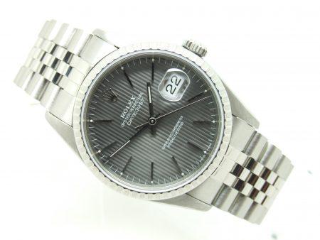 1991 Rolex Datejust
