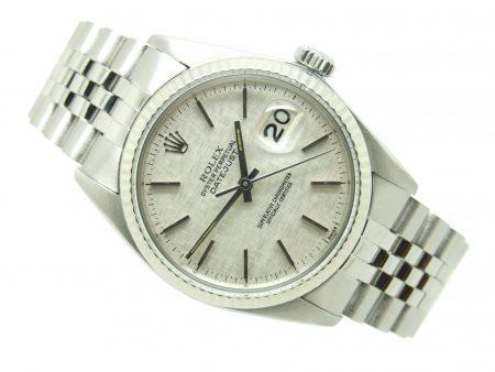 1980 Vintage Rolex Datejust