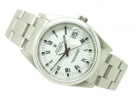 1996 Vintage Rolex Perpetual Date