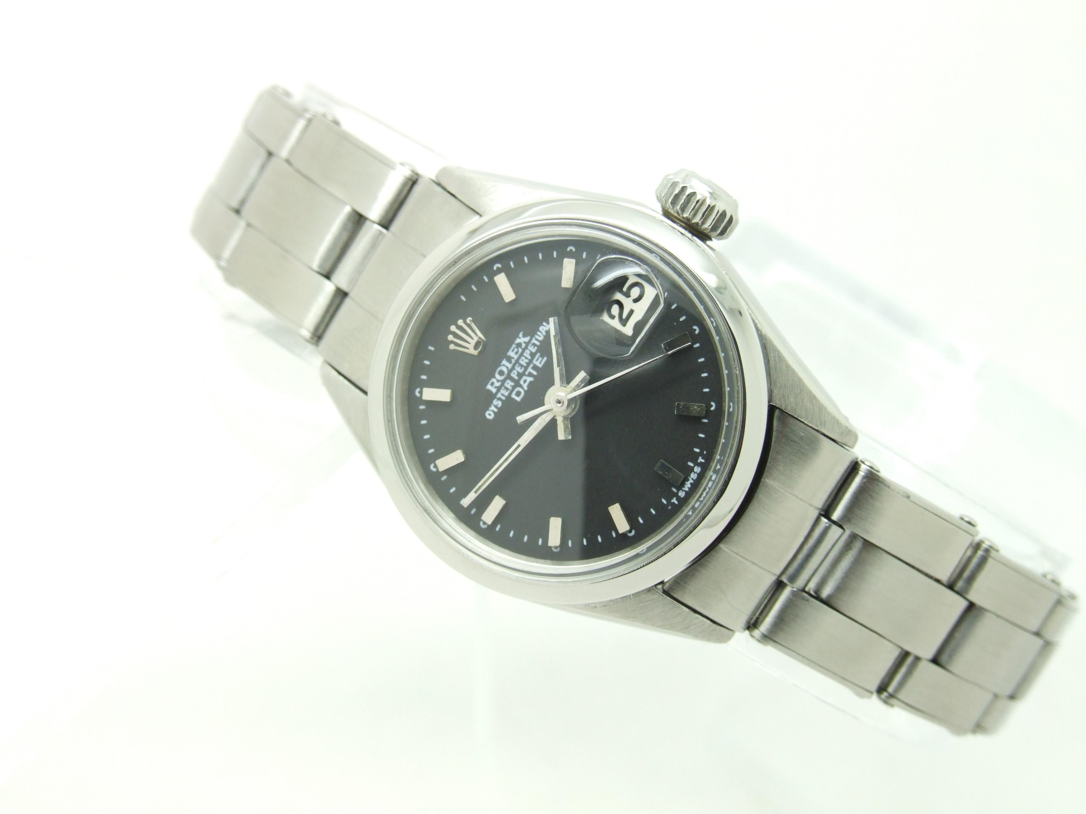 Ladies Vintage Rolex Watches Uk