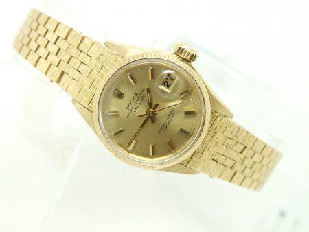 1968 Rolex Ladies Datejust