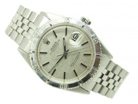 1971 Vintage Rolex Datejust