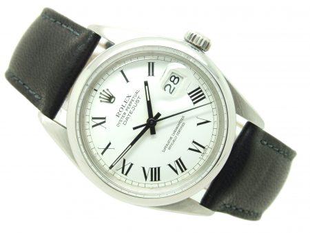 1981 Vintage Rolex Datejust
