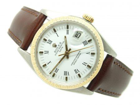 1979 Vintage Rolex Perpetual Date