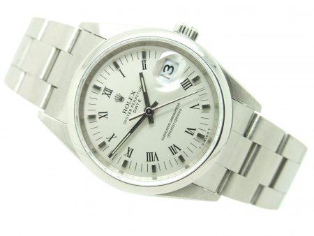 1994 Vintage Rolex Perpetual Date
