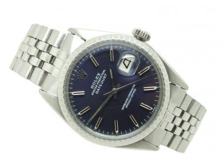 1972 Vintage Rolex Datejust