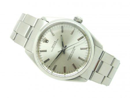 1965 Vintage Rolex Perpetual