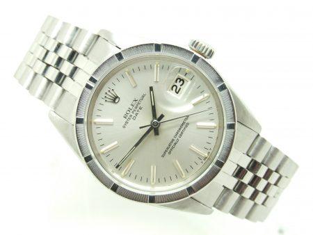1968 Rolex Perpetual Date