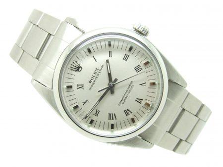 1966 Vintage Rolex Perpetual