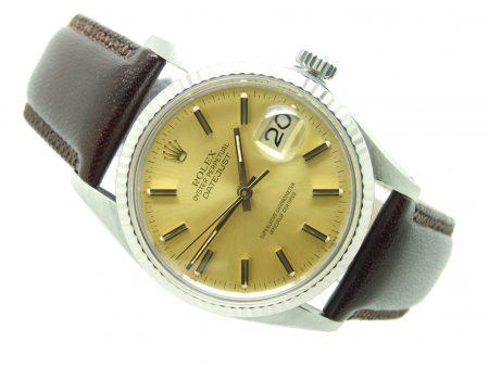 1984 Vintage Rolex Datejust
