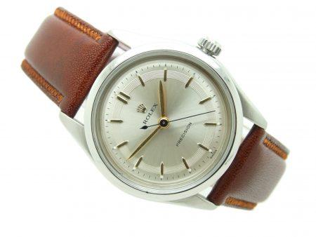 1952 Vintage Rolex Precision