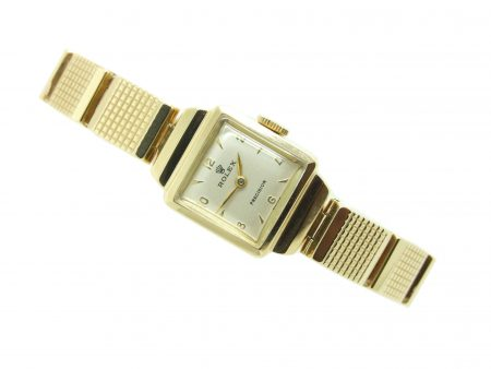 1956 Ladies Vintage Rolex Precision