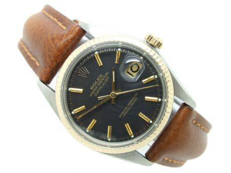 1968 Vintage Rolex Datejust