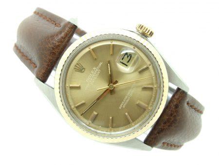 1974 Vintage Rolex Datejust
