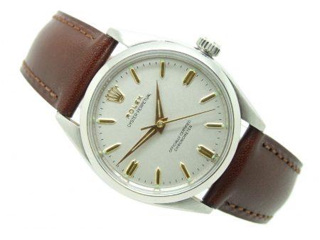 1958 Vintage Rolex Perpetual