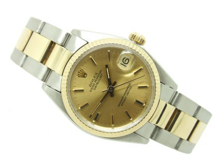 1979 Ladies Rolex Datejust
