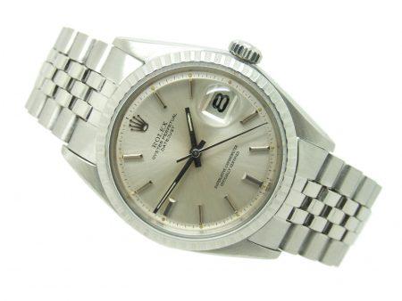 1972 Rolex Datejust