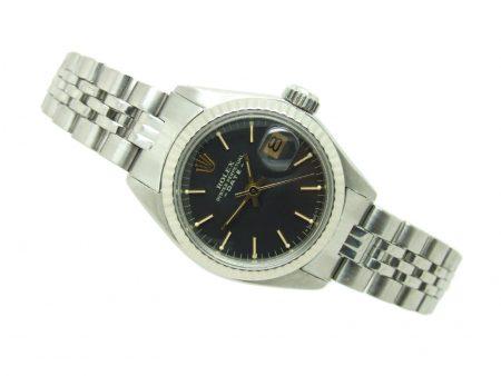 1977 Ladies Vintage Rolex