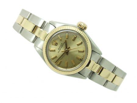 1972 Ladies Rolex Perpetual Date