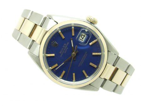 1969 Rolex Perpetual Date