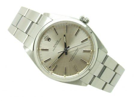 1963 Rolex Perpetual