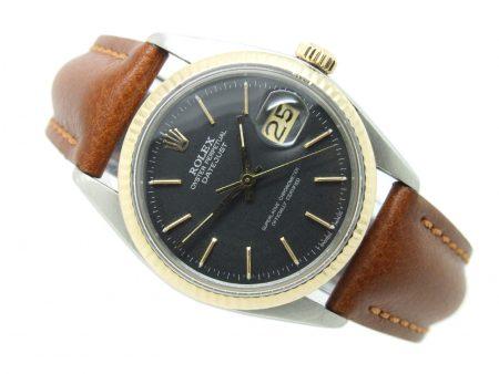 1979 Rolex Datejust