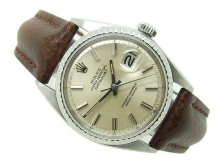 1970 Rolex Datejust