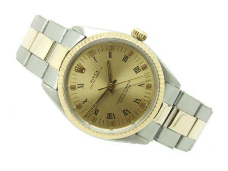 1965 Rolex Perpetual