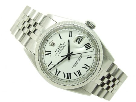1974 Rolex Datejust
