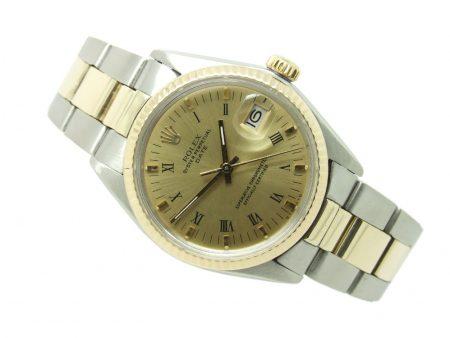 1972 Rolex Perpetual Date