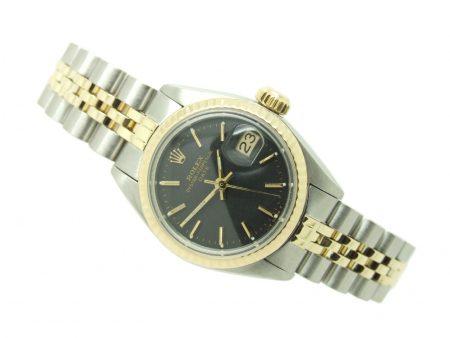 1979 Ladies Rolex Perpetual Date