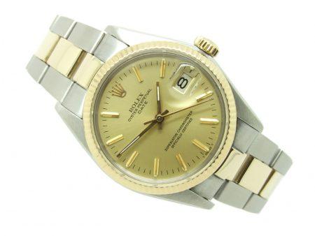 1974 Rolex Perpetual Date