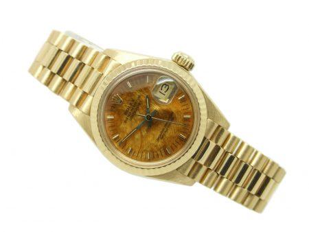 1979 Ladies Rolex Datejust