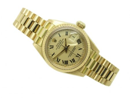 1978 Ladies Rolex Datejust