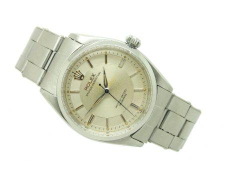 1956 Rolex Perpetual