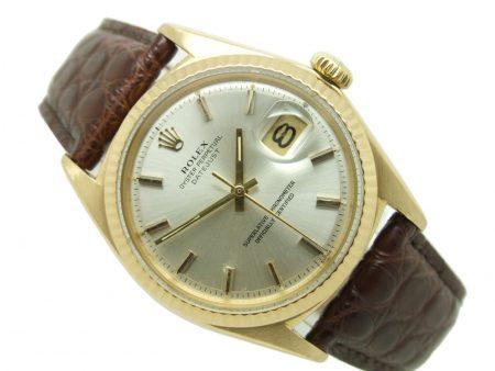 Rolex 1968 Datejust