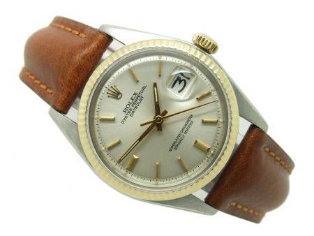 1973 Rolex Datejust