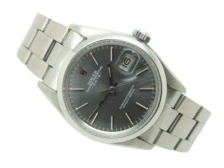 1977 Rolex Date