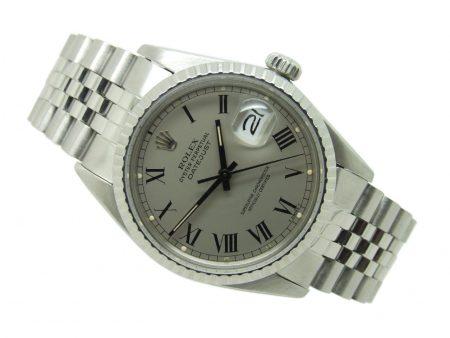 1981 Rolex Datejust