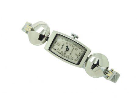 1930 Ladies Rolex Precision