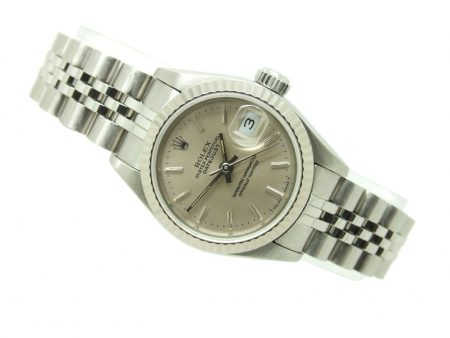 1990 Ladies Rolex Datejust