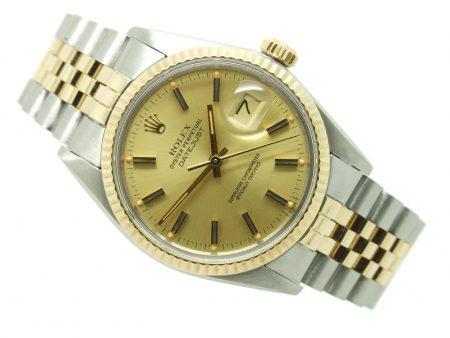 1980 Rolex Datejust