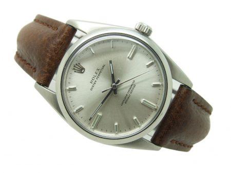 1966 Rolex Oversize
