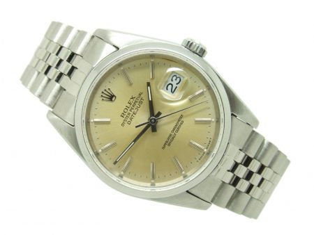 1987 Rolex Datejust