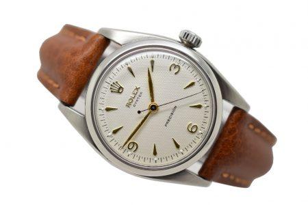 1954 Rolex Oversize Precision
