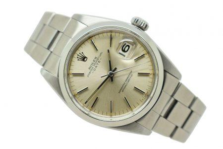 1965 Rolex Perpetual Date